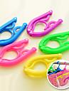 Plastic Multifuncțional Acasă Organizare, 1set Rafturi