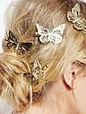Pentru femei Flori Elegant, Aliaj Agrafe Păr