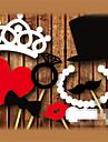 Nuntă / Petrecere Hârtie perlă Decoratiuni nunta Temă Plajă / Temă Grădină / Temă Vegas / Temă Asiatică / Temă Florală / Temă Flurure /