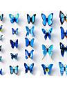 #D Perete Postituri 3D Acțibilduri de Perete Autocolante de Perete Decorative, Vinil Pagina de decorare de perete Decal Perete