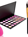 Makeup Brushes Powder Puff Face Classic Daily Makeup Cosmetic