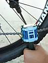 Brosse de Nettoyage de Chaine Portable Cyclotourisme / Velo a Pignon Fixe / Velo tout terrain / VTT PE Vert