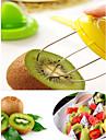 instrument de fructe legume peelers kiwi peelers bucătărie (culoare aleatorii)