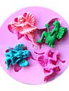 Forma înger mucegai fondant decorare tort mucegai