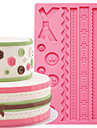 Decorating Tools Tort / Cupcake / Ciocolatiu