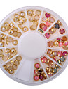 # smycken pärlor nagel smycken diy levererar klassisk chic och modern härlig nagelkonst design nagel smycken gåva dagligen klassisk chic och modern