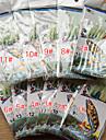 Fisketillbehör Fiske - 5 st - Lätt att använda Rostfritt stål/järn - Sjöfiske Flugfiske Kastfiske Isfiske Färskvatten Fiske Andra