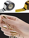 1pcs Punk / Mode Bijoux a ongles / Ruban a decaper Quotidien / PVC