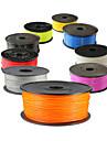 geeetech consumabil 1,75 mm 3.0mm abs sârmă pentru imprimantă 3D