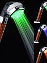 Nutida Handdusch Krom Särdrag - LED, Duschhuvud