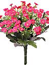 Kunstbloemen 1 Tak Pastoraal Stijl Lavendel Bloemen voor op tafel