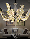 6-Light Hängande lampor Glödande - LED, 110-120V / 220-240V, Varmt vit / Vit, LED-ljuskälla ingår / 15-20㎡ / Integrerad LED
