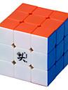 cubul lui Rubik 3*3*3 Cub Viteză lină Cuburi Magice nivel profesional Viteză An Nou Zuia Copiilor Cadou