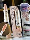 3 Concealer/kontur Torr Fuktig Kräm Concealer Behandling av mörka ringar Anti-akne Fräknar Anti-rynk Ansikte Ögon Läppar Övrigt