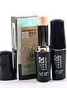 Jednobarevné Balzám Rozjasňovače a bronzery Zvýrazňovače Suché / mokrý / Kombinace Přírodní Face Makeup Kosmetický