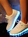 Damă Confortabili Pantofi Usori Sintetic Primăvară Vară Toamnă Iarnă De Atletism Casual Party & Seară Confortabili Pantofi Usori Cataramă