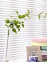 Flori artificiale 1 ramură stil minimalist Plante Flori Perete