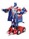Robot 2.4G Plastic Vehicule de jucărie RC