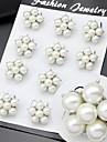 mini-size perla brosa femei pentru decorare petrecere de nunta eșarfă, bijuterii fine