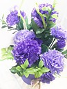 hippocampal clove konstgjorda blommor hem dekoration bröllop utbudet