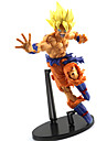 Anime Actionfigurer Inspirerad av Dragon Ball Cosplay pvc 22 CM Modell Leksaker Dockleksak