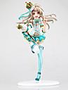 Anime de acțiune Figurile Inspirat de Iubesc viata Cosplay PVC 25cm CM Model de Jucarii păpușă de jucărie