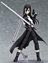 Anime de acțiune Figurile Inspirat de Sword Art Online Kirito PVC 15 CM Model de Jucarii păpușă de jucărie