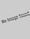 Hund T-shirt Hundkläder Enfärgad Bokstav & Nummer Grå Blå Rosa Terylen Kostym För husdjur Herr Dam Mode