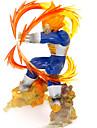 dragon ball z super-Saiyan Vegeta 15cm anime model de actiune de colectare din PVC figura jucării