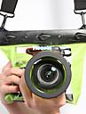 حقائب كاميرا حقيبة للماء جاف إلى خفة الوزن مكافح الضباب البلاستيك PVC 20 m