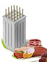 Plast Hög kvalitet för kött Kvarn