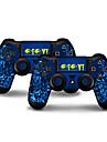 PlastVäskor, Skydd och Fodral-PS4-PS4