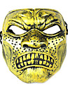 Monstre Masque Homme Femme Halloween Fete / Celebration Deguisement d\'Halloween Imprime