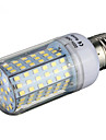 ywxlight e14 / e26 / e27 / b22 20 w 126 smd 2835 1850 lm blanc chaud / blanc froid led ampoules de mais ac 220-240 v