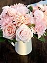 Mătase / Plastic Trandafiri / Margarete Flori artificiale