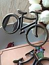 clasic temă deschidere flacon sticla de argint favoare cu inel favoruri de nunta