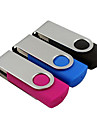 32GB Flash Drive USB usb disc USB 2.0 Plastic Rotativ