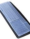 silicon pe ecranul monitorului de acoperire tastatura calculatorului 44.5 * 13cm