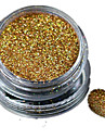 1pcs Nail Jewelry Glitter & Poudre Powder Glitters Classic Glitter & Sparkle Light Wedding High Quality Daily
