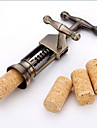 Deschizător de Sticle Polipropilen MetalPistol,Vin Accesorii