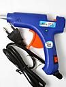 pistol de lipit de energie electrică topitură fierbinte cu comutator 20W