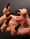 Halloween Witch Nails Spoekelse Kostume Originale polykarbonat 1 pcs Gutt Jente Leketoey Gave