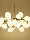 Grappe Lampe suspendue Lumiere d'ambiance - Style mini, 110-120V / 220-240V Ampoule incluse / G4 / 20-30㎡