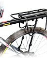Bike Cargo Rack Rekreation Cykling / Cykling / Cykel / Mountainbike Aluminiumlegering Svart