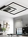 Montaj Flush ,  Modern/Contemporan Vopsire Caracteristică for LED Metal Sufragerie Dormitor Cameră de studiu/Birou Coridor