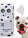 Câine Antrenament Electronic Ultrasonic Fără fir anti-Scoarță