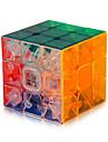 cubul lui Rubik YongJun 3*3*3 Cub Viteză lină Cuburi Magice nivel profesional Viteză Pătrat An Nou Zuia Copiilor Cadou