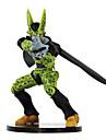 Anime de acțiune Figurile Inspirat de Dragon Ball celulă PVC 17cm CM Model de Jucarii păpușă de jucărie