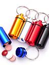 Porte-cles Jouets Porte-cles Multifonction Cylindrique Metal Aluminium Haute qualite Pieces Anniversaire Le Jour des enfants Cadeau