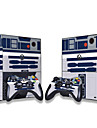 B-SKIN USB Sticker Voor Xbox 360 ,  Sticker Vinyl 1 pcs eenheid